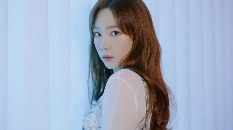 TAEYEON GIRLS' GENERATION