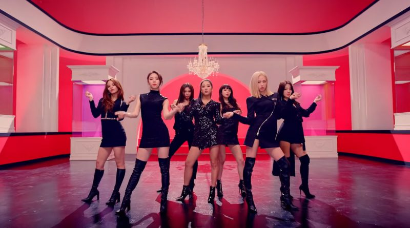 CLC CUBE ENTERTAINMENT