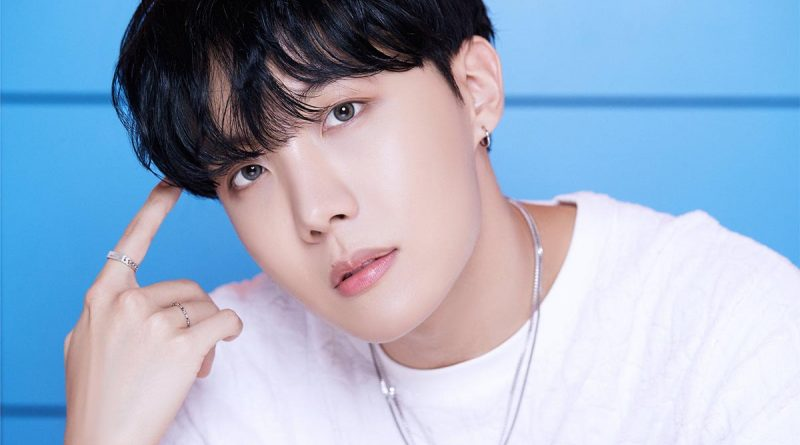 J-HOPE BTS BE